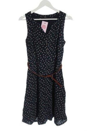 Zero Summer Dress allover print casual look