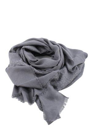 Zero Chal veraniego gris claro look casual