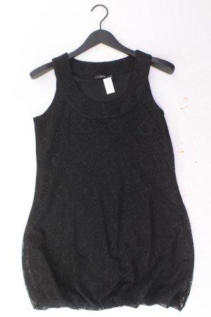 Zero Spitzenkleid Größe 38 schwarz aus Polyester