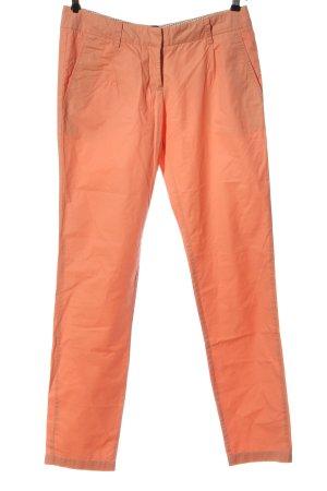 Zero Jersey Pants nude casual look