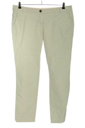 Zero Jersey Pants green business style