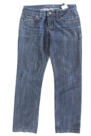 Zero Jeansy z prostymi nogawkami