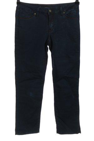 Zero Stretch Jeans blau Casual-Look