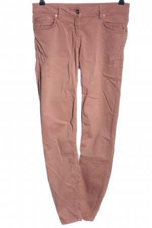 Zero Stretchhose pink Casual-Look