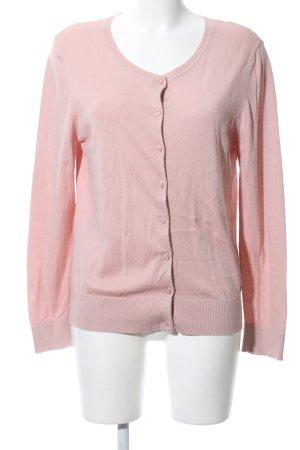 Zero Strickjacke pink Casual-Look