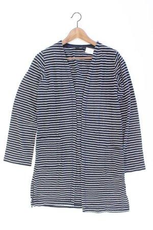 Zero Cardigan tricotés bleu-bleu fluo-bleu foncé-bleu azur coton