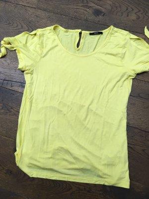 ZERO T-Shirt 34 gelb