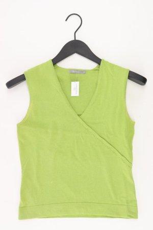 Zero Top grün Größe 36