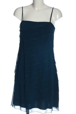 Zero Trägerkleid blau Elegant