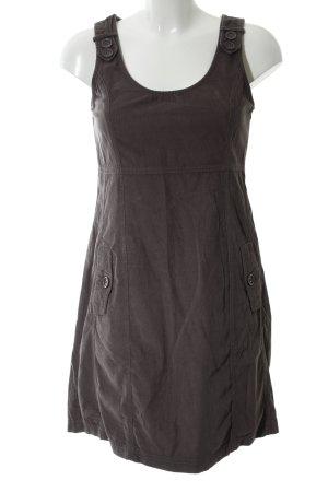 Zero Trägerkleid bronzefarben Casual-Look