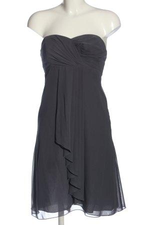 Zero Abendkleid hellgrau Elegant