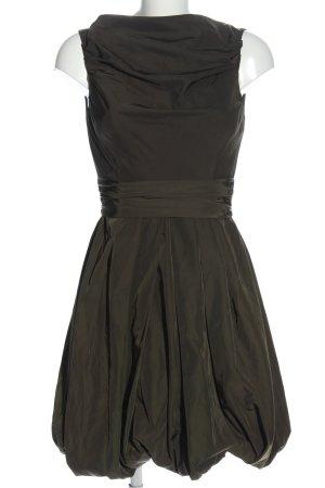 Zero Trägerkleid schwarz klassischer Stil