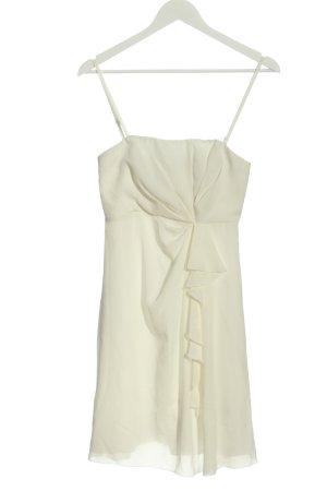 Zero Trägerkleid weiß Elegant