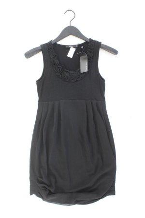 Zero Trägerkleid Größe 34 neu mit Etikett schwarz aus Polyester