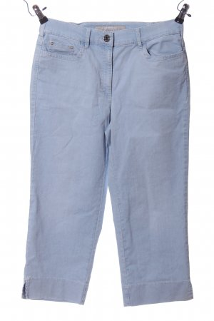 Zerres 3/4-jeans blauw casual uitstraling