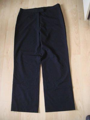 Zerres Pantalón anchos negro