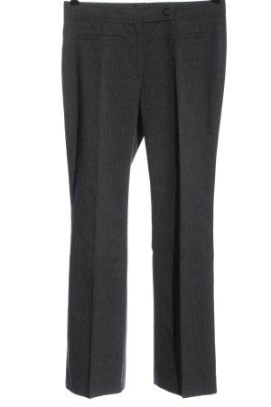Zerres Spodnie garniturowe jasnoszary Tkanina z mieszanych włókien