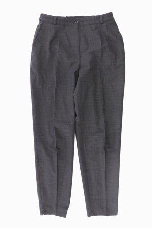 Zerres Anzughose Größe 38 grau aus Polyester