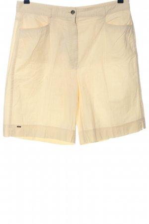 Zerres High-Waist-Shorts