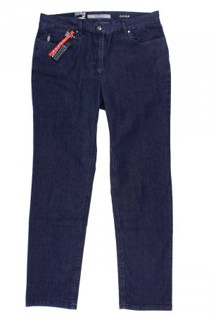 Zerres Jeans blau Größe 44