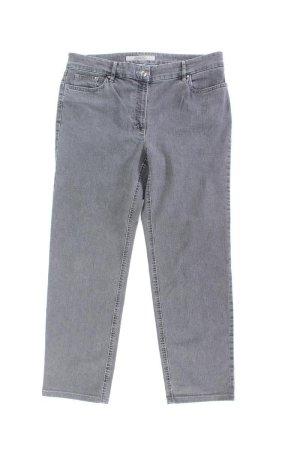 Zerres Jeans grau Größe 42