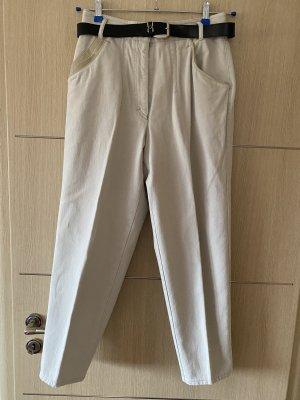Zerres  Jeans mit Gürtel , Hose  Größe  40, Neu