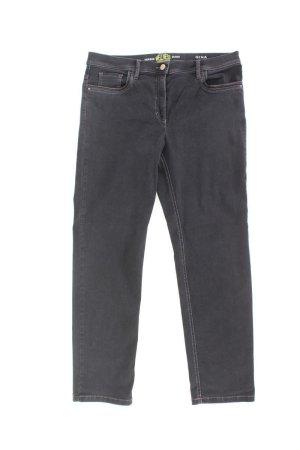 Zerres Jeans schwarz Größe 42