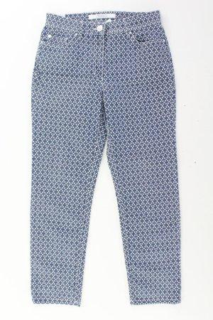 Zerres Skinny Jeans Größe 36 blau