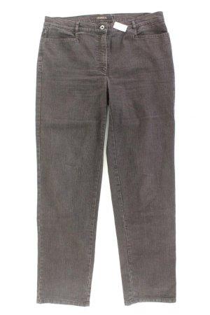 Zerres Jeansy z prostymi nogawkami Wielokolorowy Bawełna
