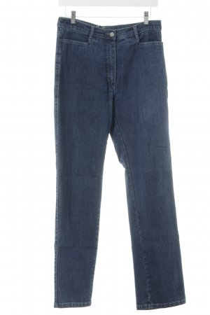 Zerres Straight-Leg Jeans mehrfarbig Casual-Look