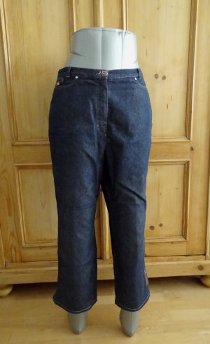 Zerres stretch - Jeans 3/4-Länge - Gr. 44