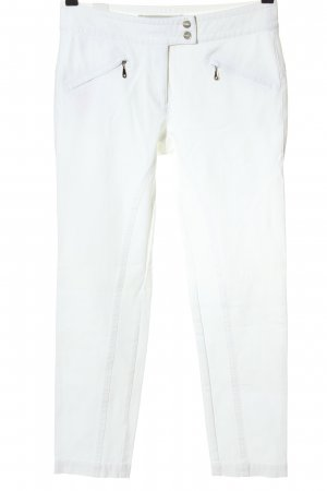 Zerres Stretch Jeans white casual look