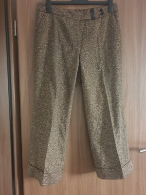 Zerres Woolen Trousers multicolored