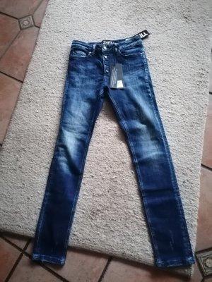 Zhrill Jeans blau Gr. 27 neu