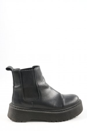 Zign Ankle Boots black casual look