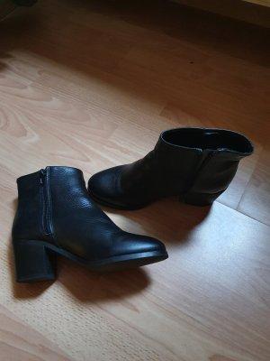 Zign Ankle Boots Leder