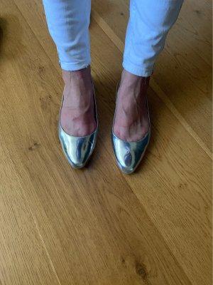Zign Ballerina gr 39 Silber