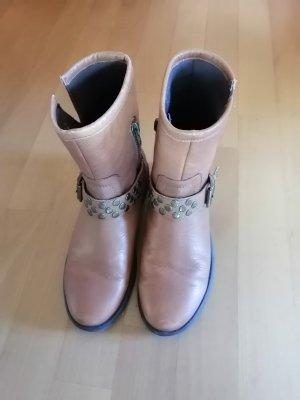 Zign Boots hellbraun