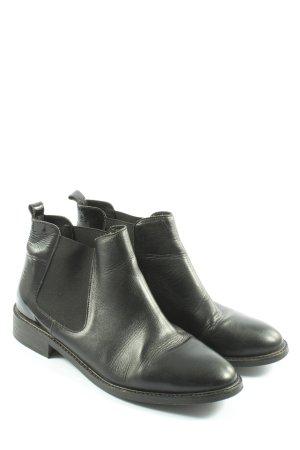 Zign Chelsea Boots schwarz Casual-Look