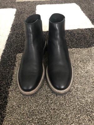Zign Chelsea laarzen zwart