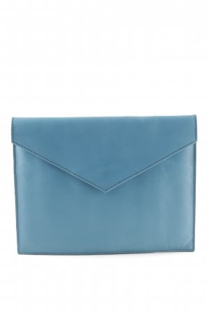 Zign Clutch kadettblau Casual-Look