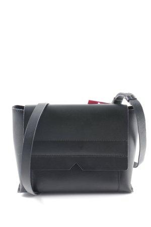 Zign Handtasche schwarz Business-Look