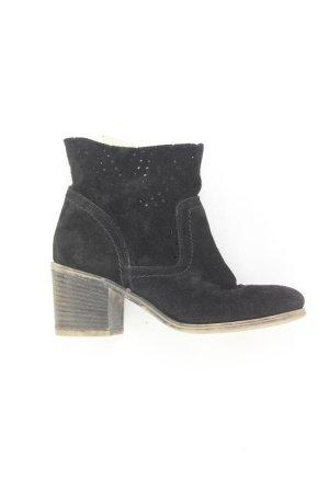 Zign High Heel Boots black