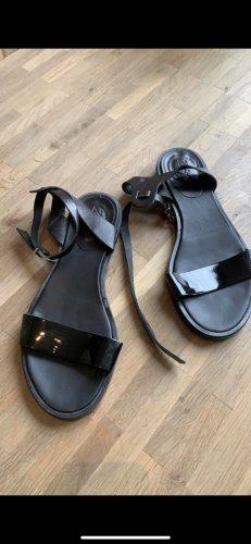 Zign Outdoor Sandals black