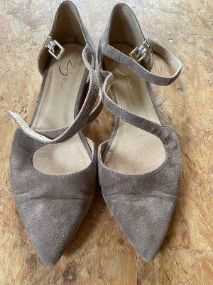 Zign summer shoes