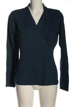 ZILCH V-Ausschnitt-Pullover