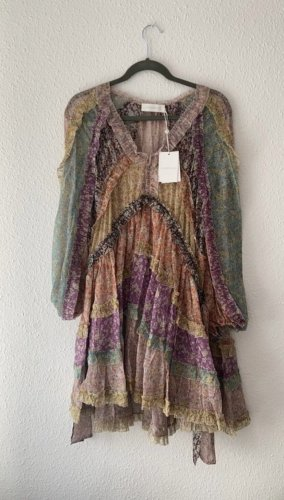 Zimmermann Carnaby Kleid
