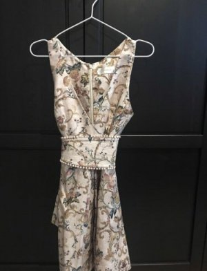 Zimmermann Painted Heart Kleid