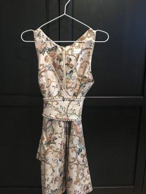Zimmermann Painted Heart Kleid
