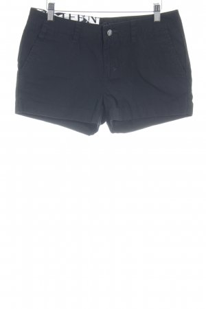 Zimtstern Hot Pants schwarz Casual-Look